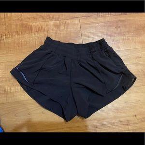 Lululemon Hotty Hot Short running shorts 4
